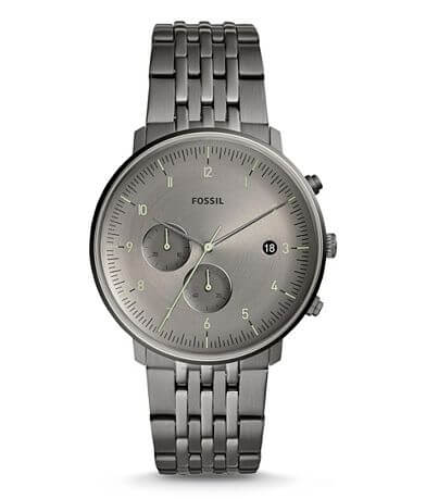 Fossil Chase Timer Chronograph Watch