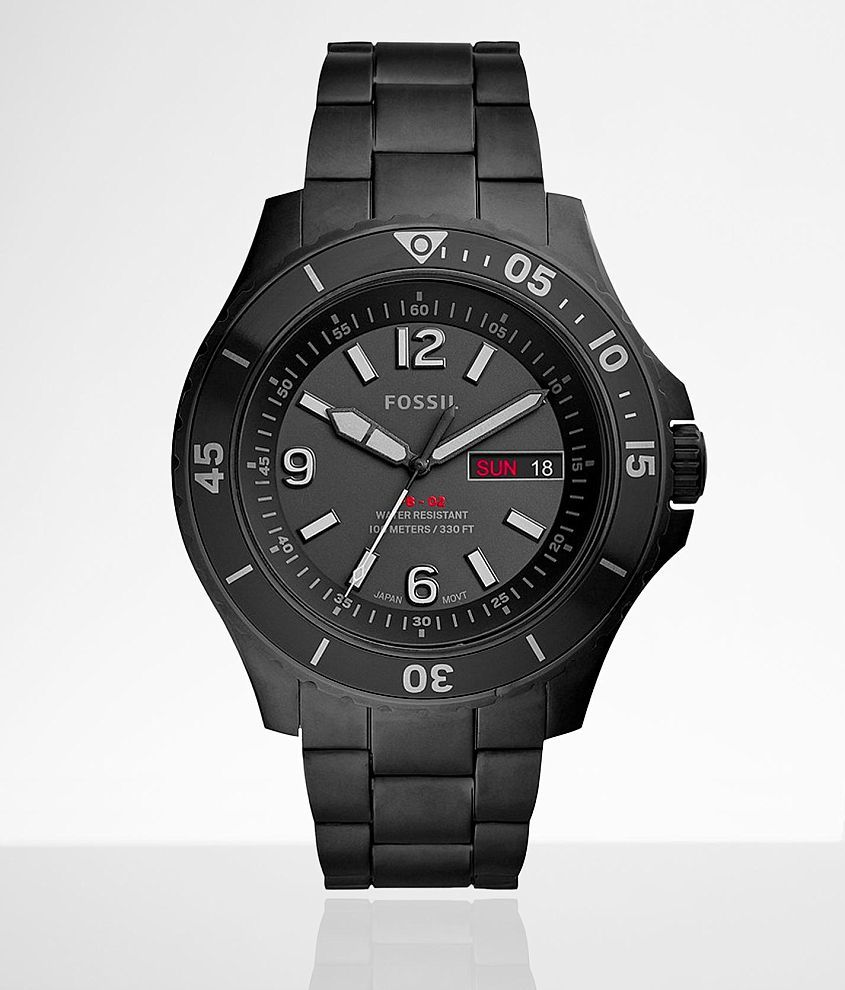 Fossil FB-02 Watch front view