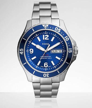 Fossil FB+02 Watch
