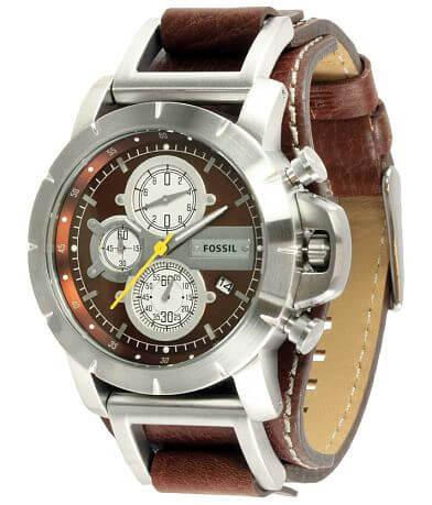 Fossil Mud Watch