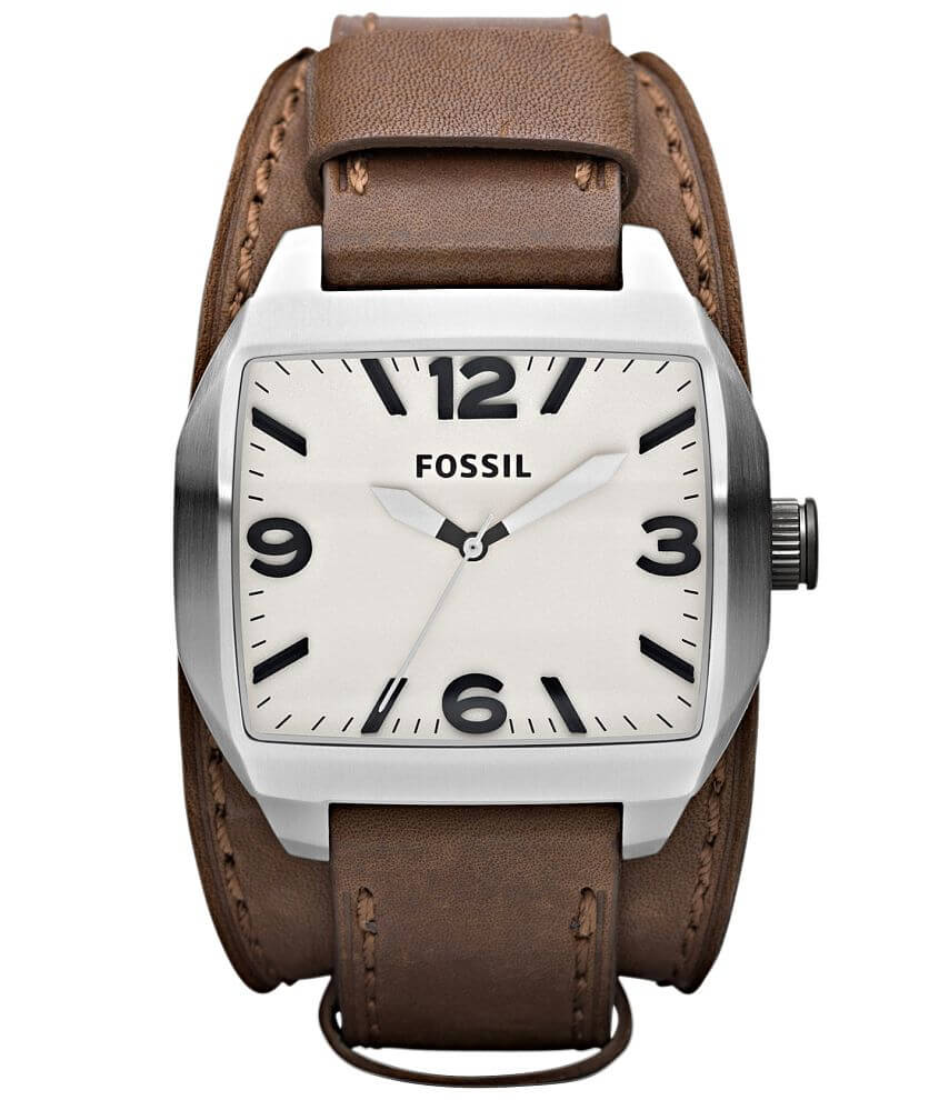 Fossil Roland Watch front view