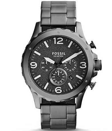Fossil Nate Watch