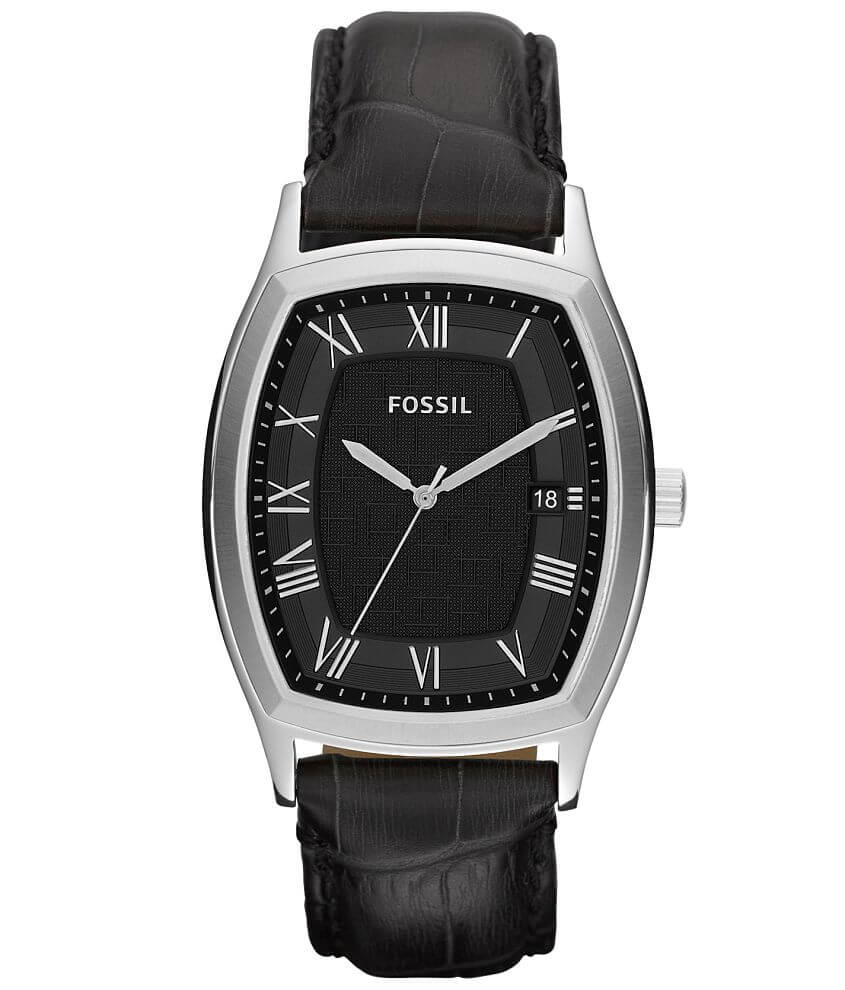 Fossil Ansel Watch front view