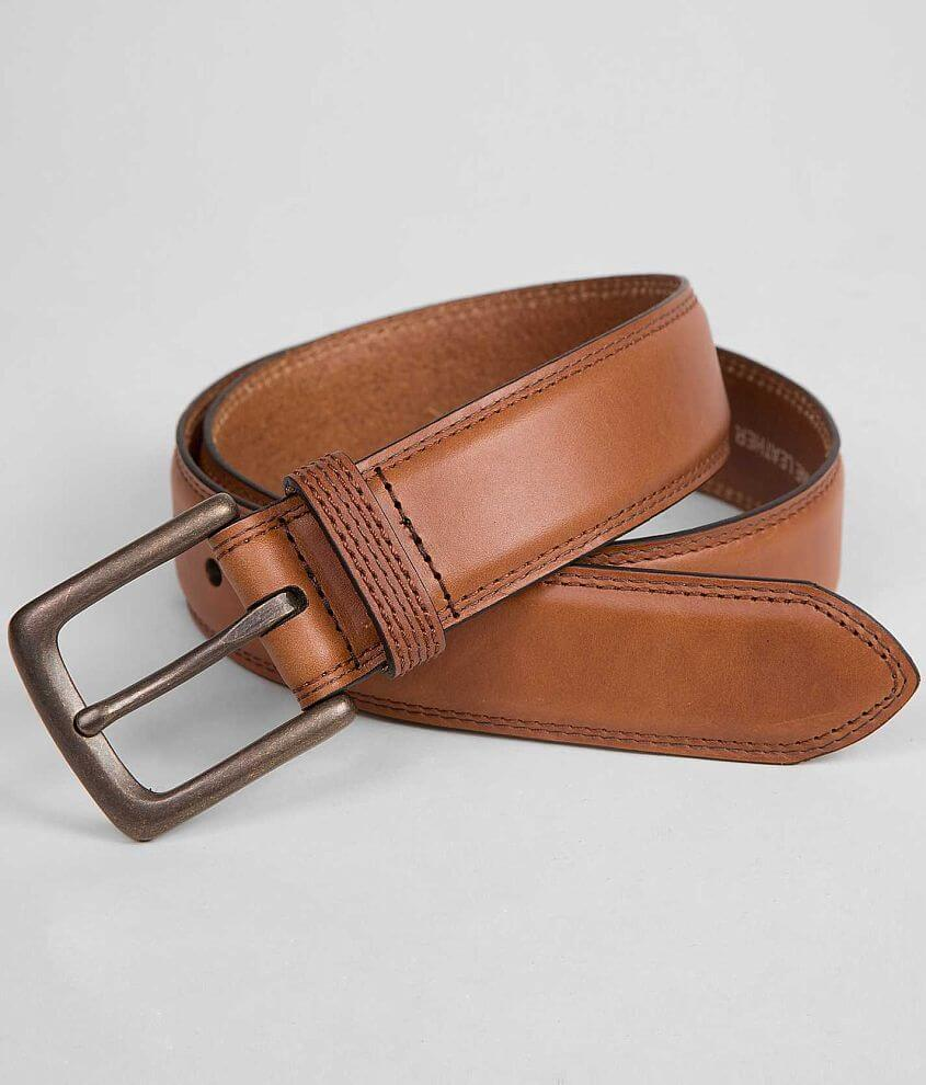 Fossil Mitch Belt front view