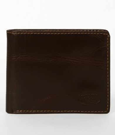 Fossil Norton Traveler Wallet