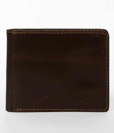 Fossil Norton Traveler Wallet