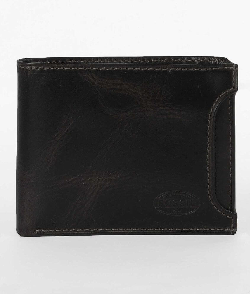 Fossil Norton Sliding Wallet front view