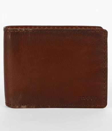 Fossil Carson Traveler Wallet