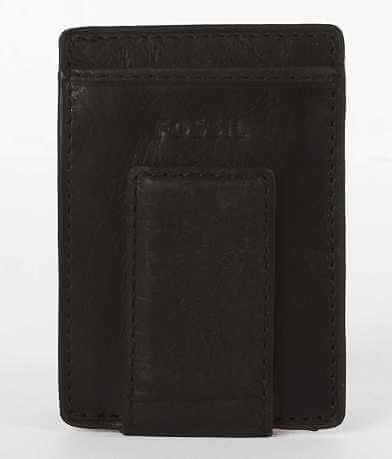 Fossil Magnetic Wallet