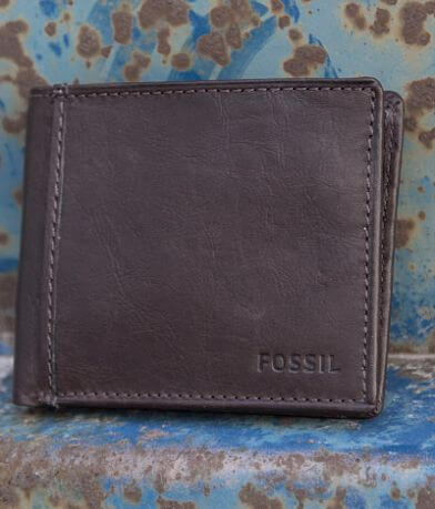 Fossil Ingram Traveler Wallet