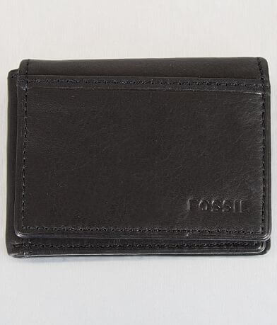 Fossil Ingram Execufold Leather Wallet