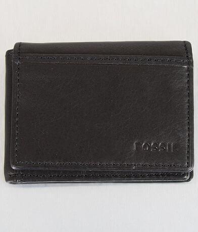 Fossil Ingram Execufold Wallet
