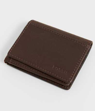 Fossil Ingram Execufold Wallet