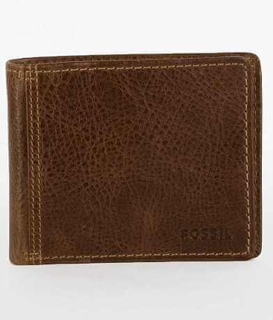 Fossil Bradley Wallet