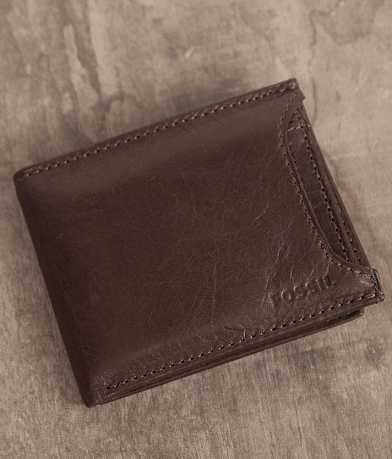 Fossil Ingram Sliding Wallet