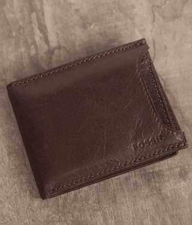 Fossil Ingram Sliding Wallet
