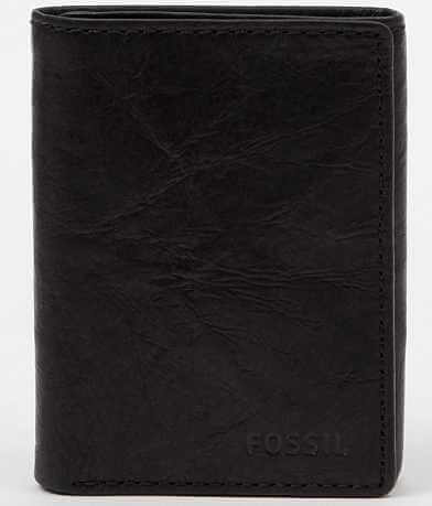 Fossil Ingram Extra Capacity Wallet