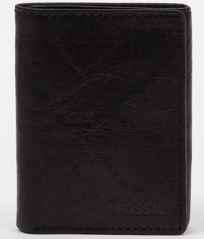 Fossil Ingram Extra Capacity Wallet front view