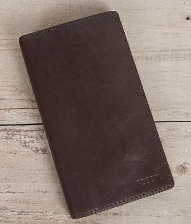Fossil Ingram Executive Wallet