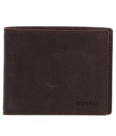 Fossil Nova Wallet