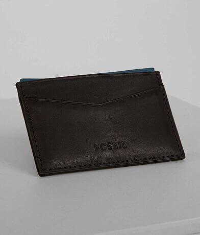 Fossil Elison Wallet
