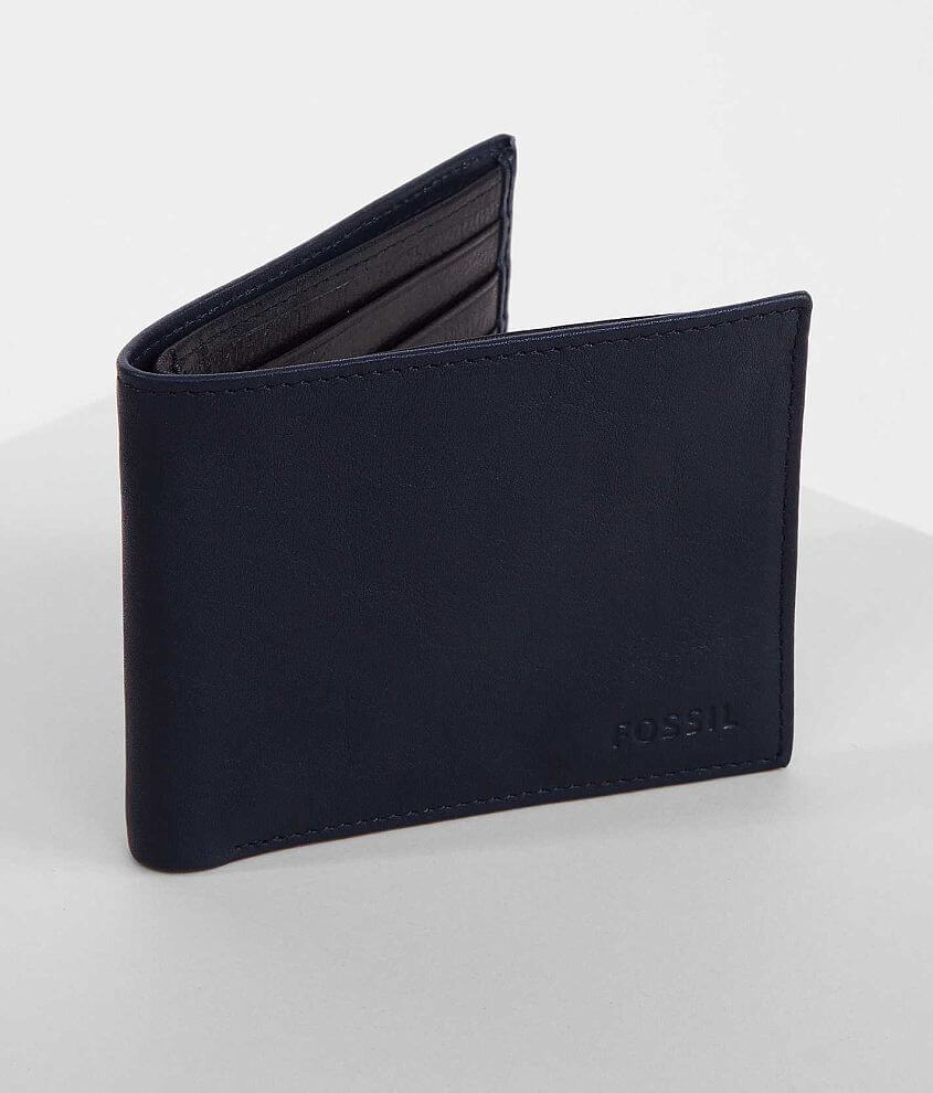 Fossil Truman Wallet front view
