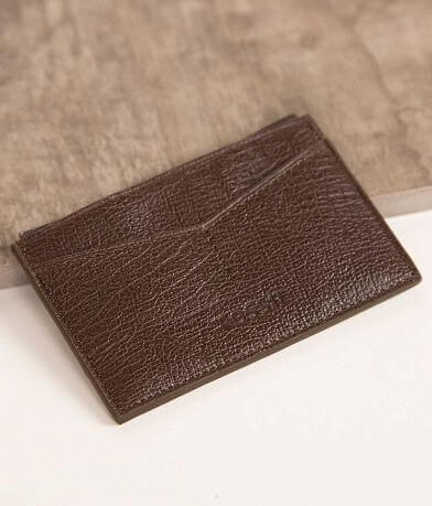 Fossil Omega Card Case