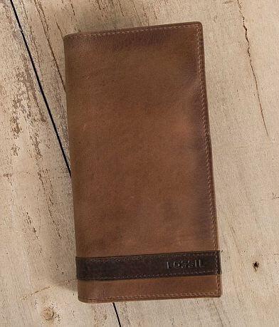 Fossil Quinn Wallet