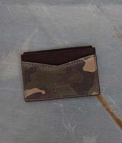 Fossil Gordon Card Case