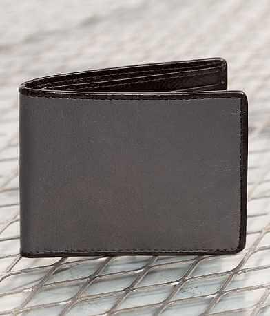 Fossil Garret Wallet