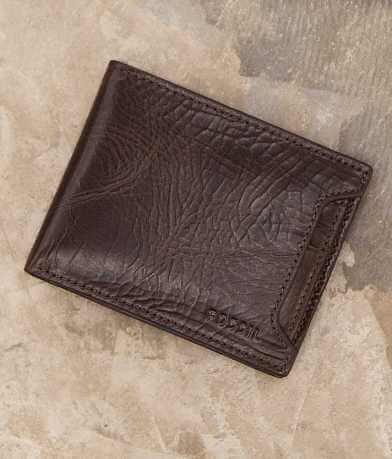 Fossil Derrick Sliding Wallet