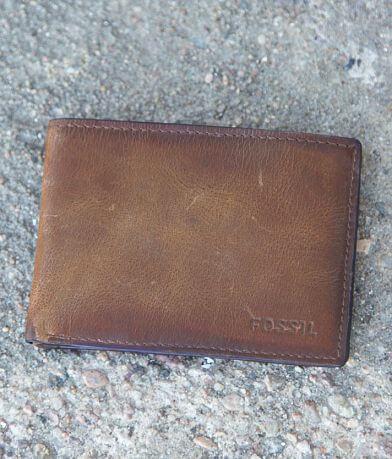Fossil Derrik Wallet