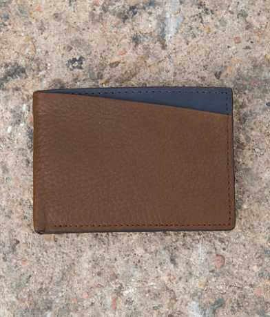 Fossil Elliot Wallet