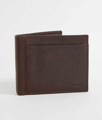 Fossil Neel Wallet