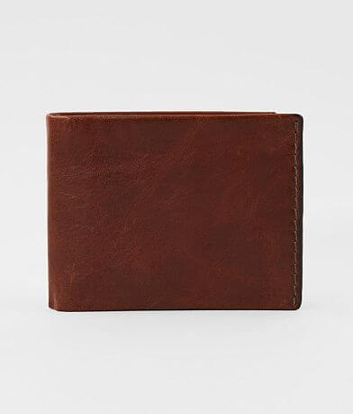 Fossil Beck Leather Wallet