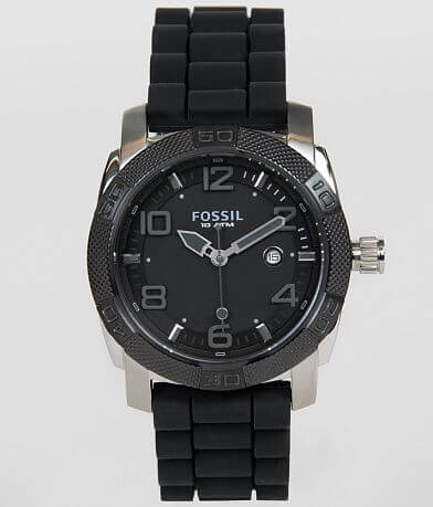 Fossil Round Watch