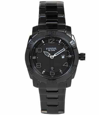 Fossil Metal Watch