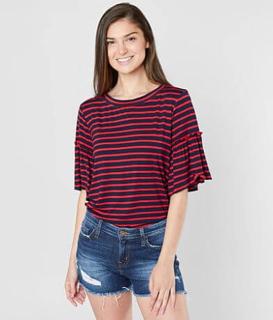 Gimmicks Striped T-Shirt