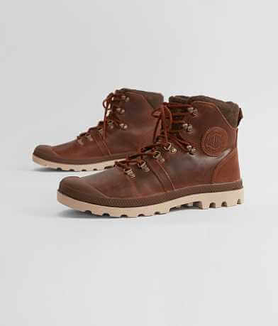 Palladium Pallabrouse Boot
