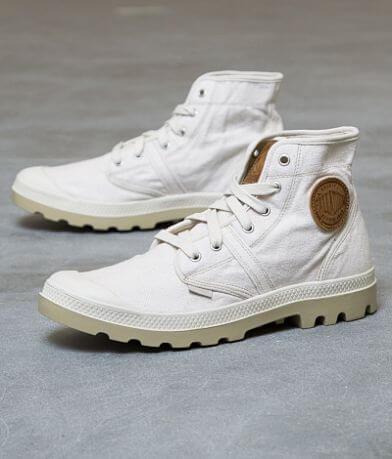 Palladium Pallabrouse Boot