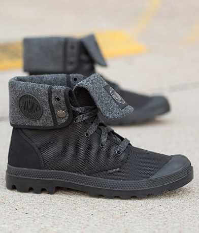 Palladium Monochrome Baggy Boot