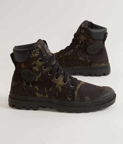 Palladium Pampa Boot