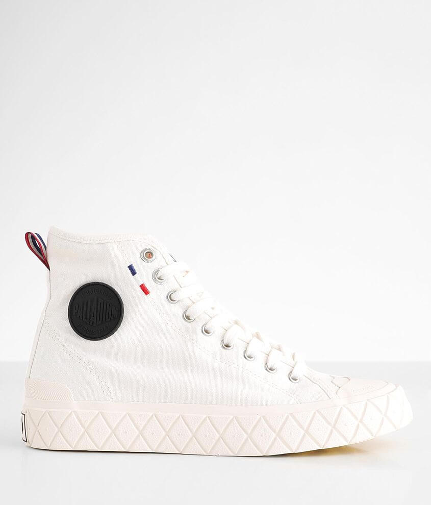 Palladium Palla Ace Mid-Top Sneaker front view