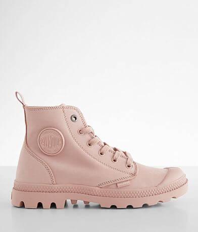 Palladium Pampa HI Leather Boot