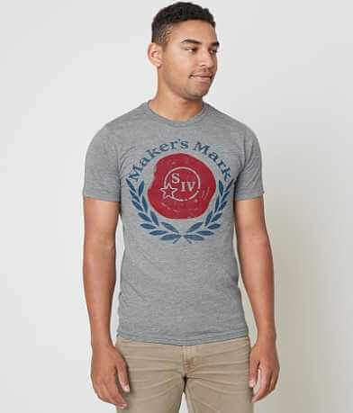 PalmerCash Maker's Mark T-Shirt