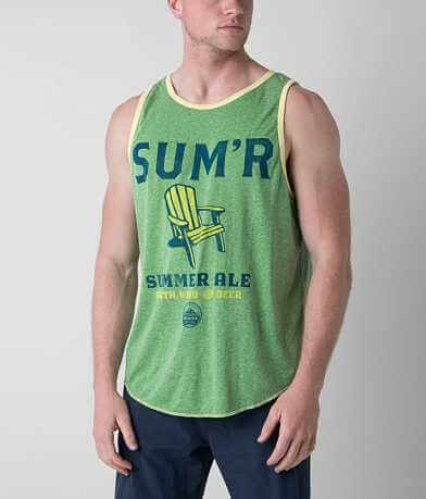 Palmercash Uinta Summer Ale Tank Top