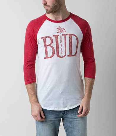 Palmercash Bud King of Beers T-Shirt