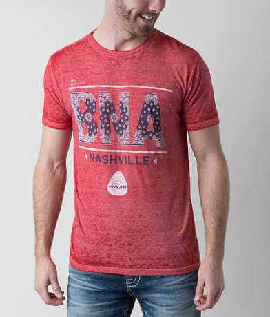 Palmercash Nashville BNA T-Shirt