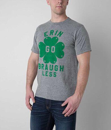 Palmercash Erin Go Braugh Less T-Shirt