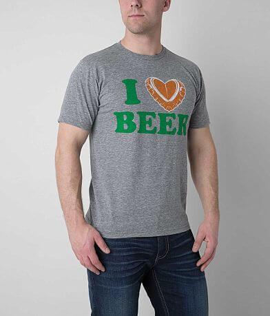 Palmercash I Cap Beer T-Shirt